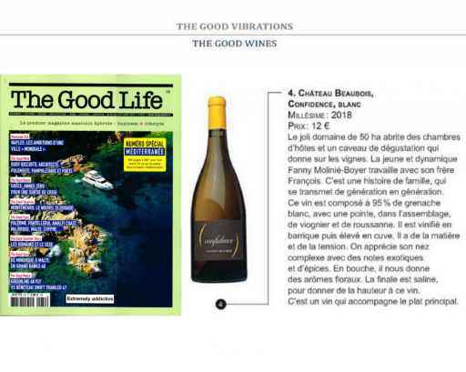The Good Life n°39 - July 2019